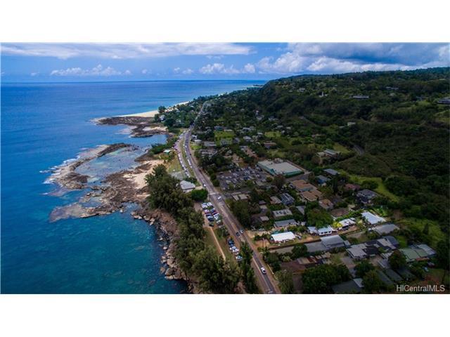 59-742 Kamehameha Highway, Haleiwa, HI 96712 (MLS #201801386) :: The Ihara Team