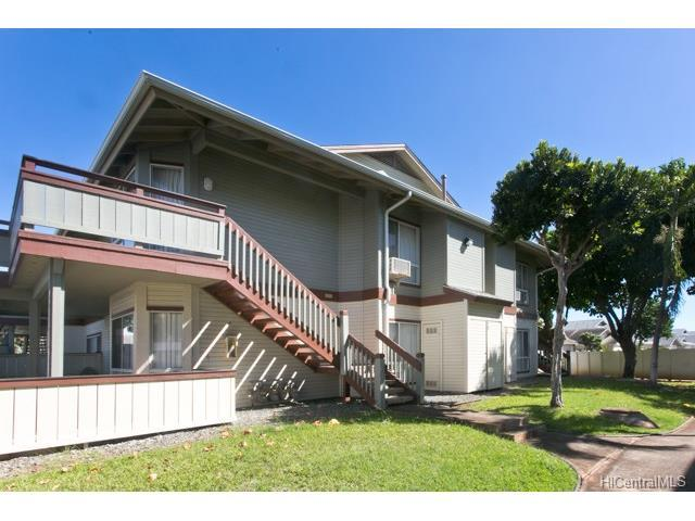 91-869 Puamaeole Street 10U, Ewa Beach, HI 96706 (MLS #201801474) :: Elite Pacific Properties