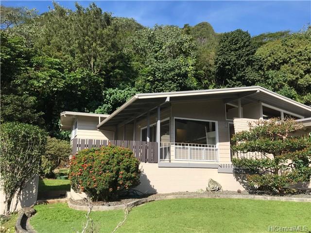 3762 Kumulani Place, Honolulu, HI 96822 (MLS #201801485) :: Elite Pacific Properties