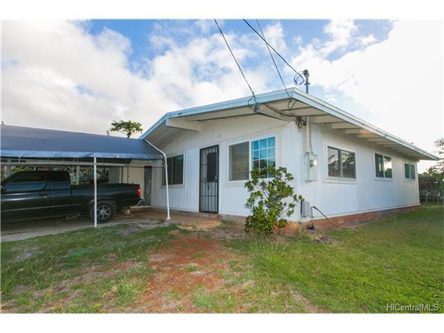 92-361 Laaloa Street, Kapolei, HI 96707 (MLS #201801514) :: Elite Pacific Properties
