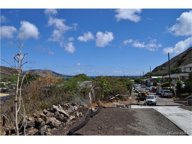 00 Lani Street, Honolulu, HI 96821 (MLS #201801581) :: The Ihara Team