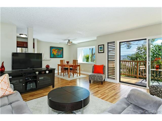 46-065 Aliipapa Place #1516, Kaneohe, HI 96744 (MLS #201801587) :: Elite Pacific Properties