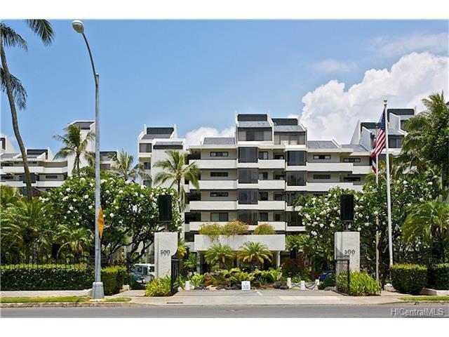 500 Lunalilo Home Road 41D, Honolulu, HI 96825 (MLS #201801673) :: Yamashita Team