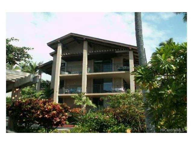 75-6026 Alii Drive #5301, Kailua Kona, HI 96740 (MLS #201801723) :: The Ihara Team