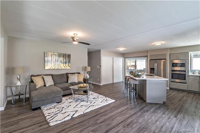 85-560 Momona Place, Waianae, HI 96792 (MLS #201801951) :: Elite Pacific Properties