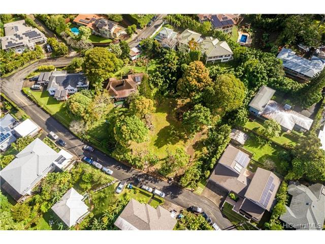 3651 Alani Drive, Honolulu, HI 96822 (MLS #201802014) :: The Ihara Team