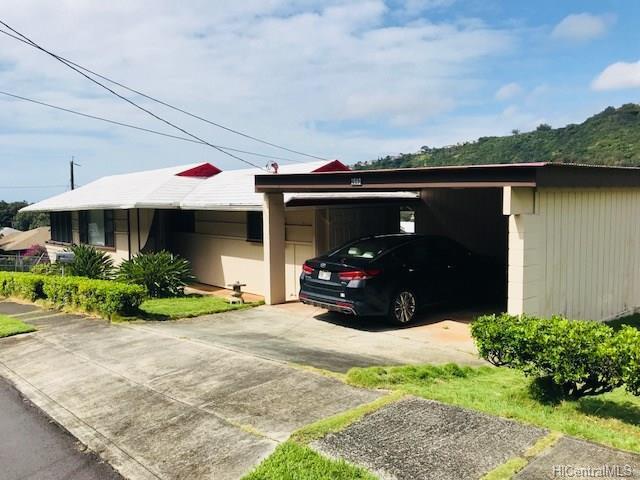 2640 Henry Street, Honolulu, HI 96817 (MLS #201802017) :: Elite Pacific Properties
