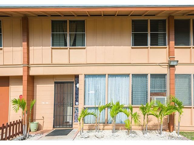 1198 Hoola Place 15B, Pearl City, HI 96782 (MLS #201802022) :: Elite Pacific Properties