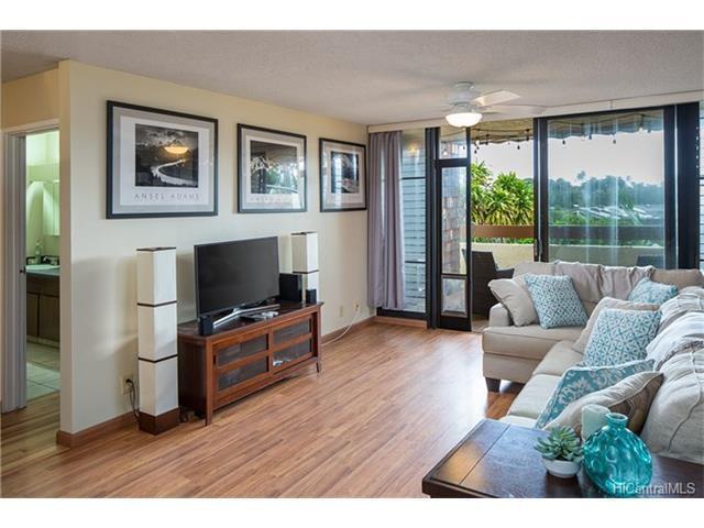1015 Aoloa Place #232, Kailua, HI 96734 (MLS #201802075) :: Elite Pacific Properties