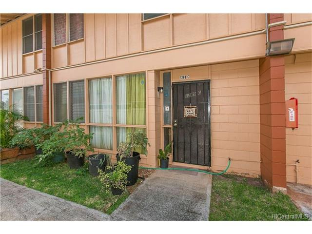 1269 Kipaipai Street 31C, Pearl City, HI 96782 (MLS #201802085) :: Keller Williams Honolulu