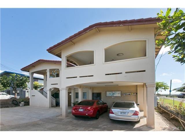 92-393 Laaloa Street, Kapolei, HI 96707 (MLS #201802104) :: Elite Pacific Properties