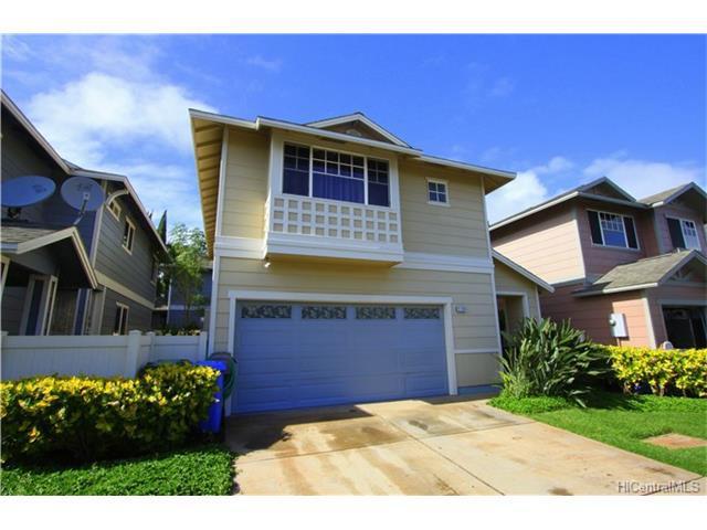 91-3014 Makalea Loop #12, Ewa Beach, HI 96706 (MLS #201802127) :: Elite Pacific Properties