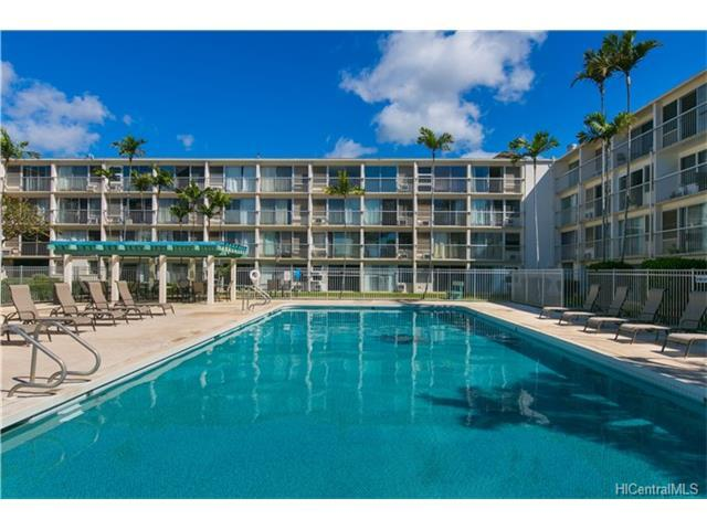 85-175 Farrington Highway C335, Waianae, HI 96792 (MLS #201802212) :: The Ihara Team