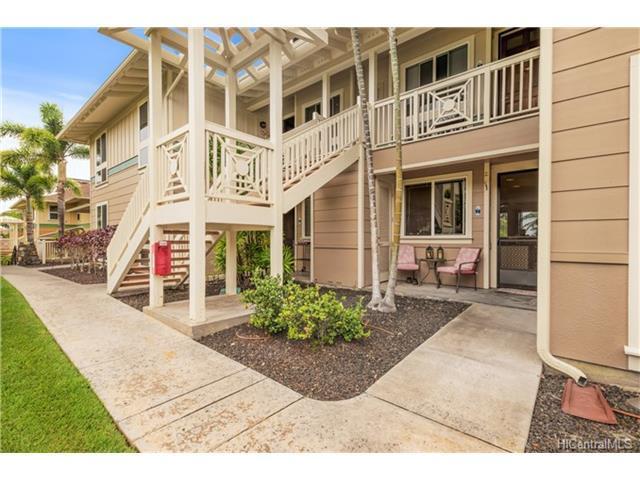 75-5919 Alii Drive S3, Kailua Kona, HI 96740 (MLS #201802286) :: Elite Pacific Properties
