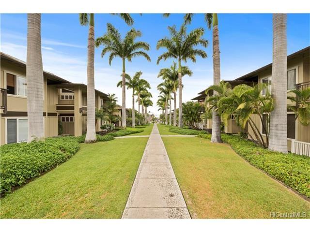 75-6025 Alii Drive E102, Kailua Kona, HI 96740 (MLS #201802293) :: The Ihara Team