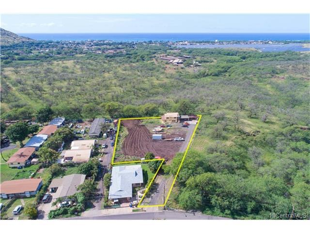 85-707 Piliuka Place B, Waianae, HI 96792 (MLS #201802374) :: The Ihara Team