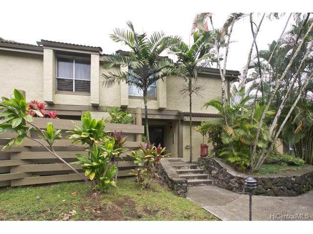 46-318 Haiku Road 18D, Kaneohe, HI 96744 (MLS #201802401) :: The Ihara Team