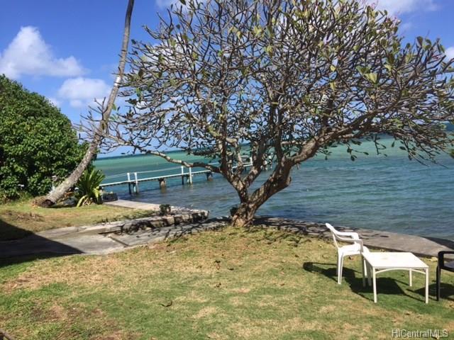 47-055 Kamehameha Highway, Kaneohe, HI 96744 (MLS #201802429) :: The Ihara Team