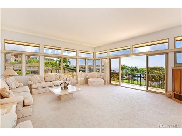 675 Puuikena Drive, Honolulu, HI 96821 (MLS #201802442) :: Elite Pacific Properties