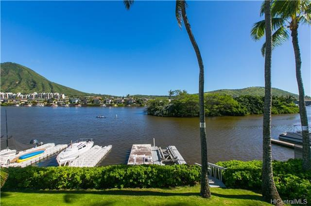 7007 Hawaii Kai Drive A21, Honolulu, HI 96825 (MLS #201802479) :: Team Lally