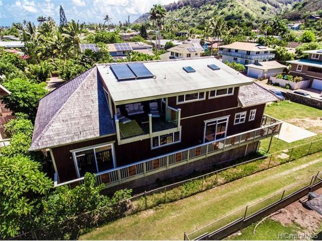 59-043 Huelo Street Prkg, Haleiwa, HI 96712 (MLS #201802484) :: Elite Pacific Properties