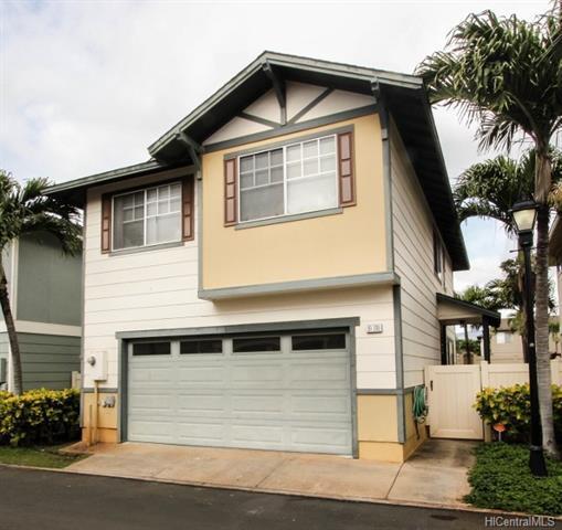 91-248 Makalea Street, Ewa Beach, HI 96706 (MLS #201803608) :: Keller Williams Honolulu