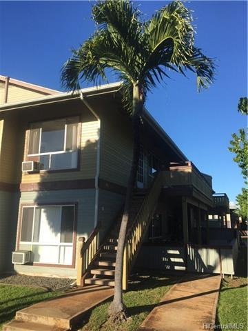 91-819 Puamaeole Street 14S, Ewa Beach, HI 96706 (MLS #201803627) :: Keller Williams Honolulu
