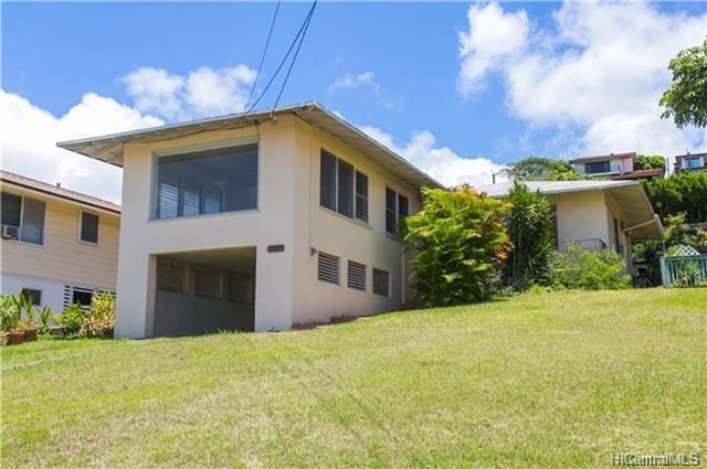 3012 Herman Street, Honolulu, HI 96816 (MLS #201803633) :: Team Lally