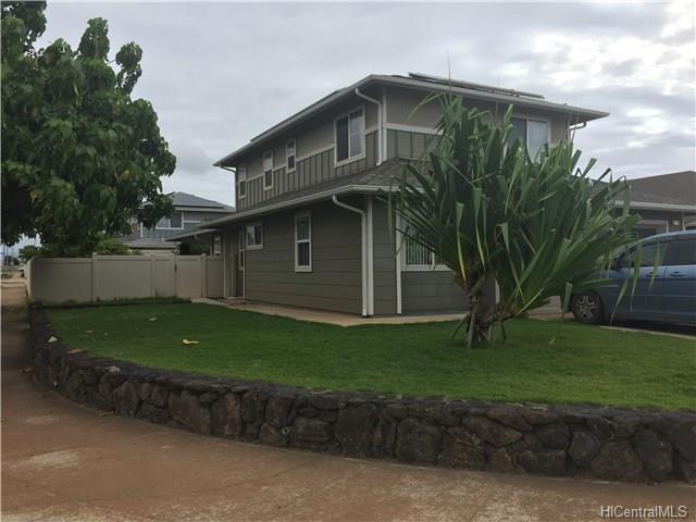91-1335 Kinoiki Street, Kapolei, HI 96707 (MLS #201803804) :: Keller Williams Honolulu