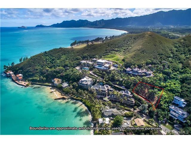 1601 Mokulua Drive, Kailua, HI 96734 (MLS #201803837) :: Elite Pacific Properties