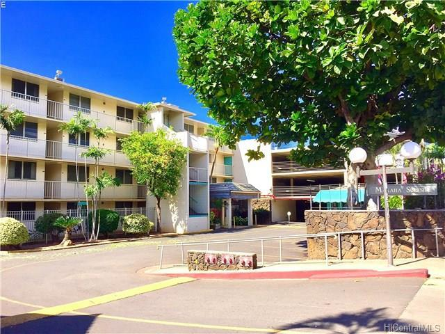 85-175 Farrington Highway C302, Waianae, HI 96792 (MLS #201803929) :: The Ihara Team