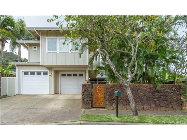 58-133 Mamao Street, Haleiwa, HI 96712 (MLS #201803971) :: Team Lally