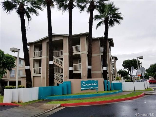91-1203 Kaneana Street J, Ewa Beach, HI 96706 (MLS #201804042) :: Keller Williams Honolulu