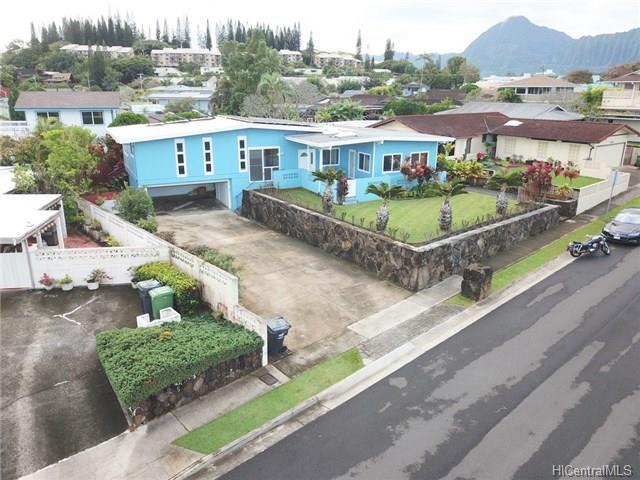 46-240 Kapea Street, Kaneohe, HI 96744 (MLS #201804046) :: Elite Pacific Properties