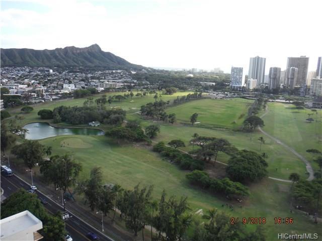 Honolulu, HI 96816 :: The Ihara Team