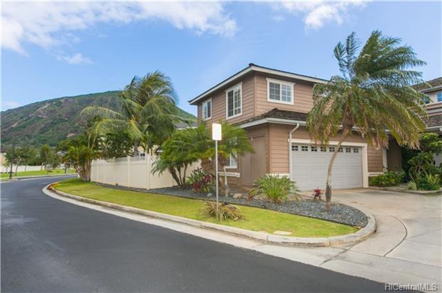 580 Lunalilo Home Road B-304, Honolulu, HI 96825 (MLS #201804137) :: Elite Pacific Properties