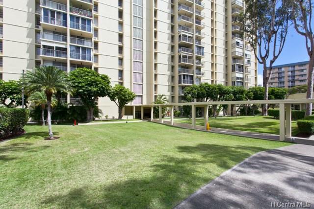 3161 Ala Ilima Street #2304, Honolulu, HI 96818 (MLS #201804144) :: The Ihara Team