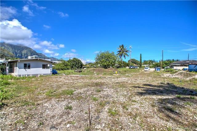 45-252 William Henry Road C, Kaneohe, HI 96744 (MLS #201804209) :: Keller Williams Honolulu