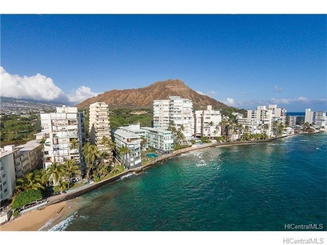 2943 Kalakaua Avenue #403, Honolulu, HI 96815 (MLS #201804272) :: Keller Williams Honolulu