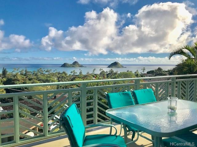 333 Lapa Place, Kailua, HI 96734 (MLS #201804320) :: Elite Pacific Properties