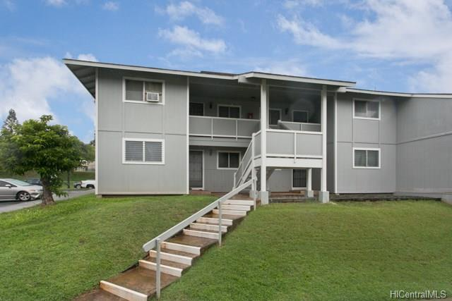 98-451 Hookanike Street #42, Pearl City, HI 96782 (MLS #201804371) :: Redmont Living
