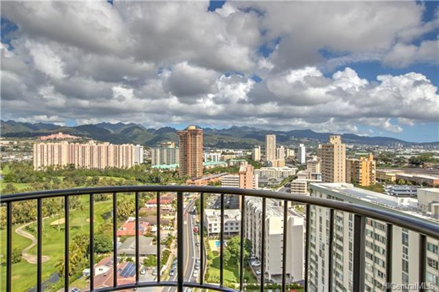 3130 Ala Ilima Street 21D, Honolulu, HI 96818 (MLS #201804429) :: The Ihara Team