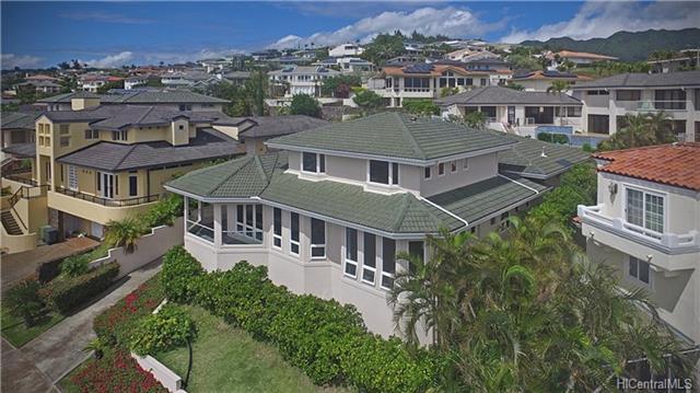 88 Moaniala Place, Honolulu, HI 96821 (MLS #201804433) :: Elite Pacific Properties