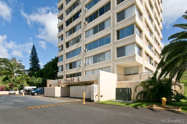 1060 Kamehameha Highway 3802B, Pearl City, HI 96782 (MLS #201804442) :: Redmont Living