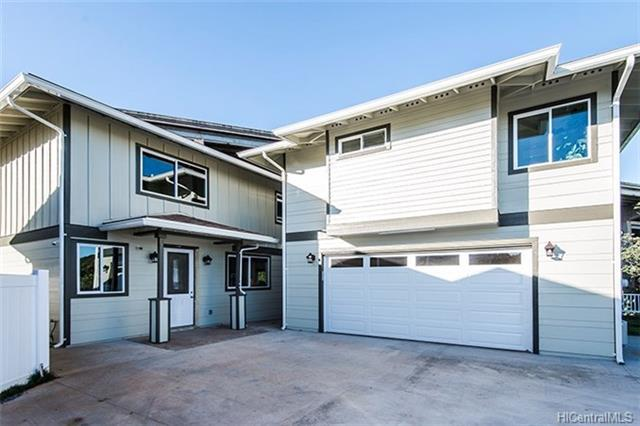 94-557 Koaleo Street B, Waipahu, HI 96797 (MLS #201804504) :: Elite Pacific Properties