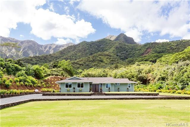47-611 Mapele Road -611-A, Kaneohe, HI 96744 (MLS #201804514) :: Elite Pacific Properties