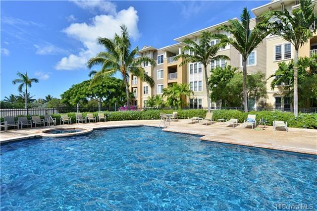 520 Lunalilo Home Road #6314, Honolulu, HI 96825 (MLS #201804516) :: Team Lally