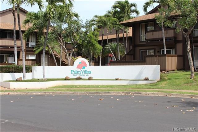 91-1039 Puamaeole Street 3D, Ewa Beach, HI 96706 (MLS #201804524) :: Elite Pacific Properties