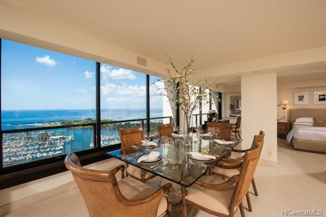 1650 Ala Moana Boulevard #3109, Honolulu, HI 96815 (MLS #201804538) :: Elite Pacific Properties