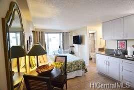 2450 Prince Edward Streets 507A, Honolulu, HI 96815 (MLS #201804555) :: Redmont Living